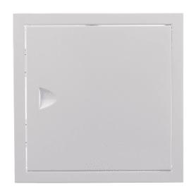 Люк ревизионный «Домвент» 40х40 см цвет белый