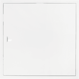 Люк ревизионный «Домвент» 50х50 см цвет белый