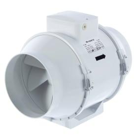 Вентилятор канальный смешанного типа Вентс ТТ 150 D150 мм 60 Вт