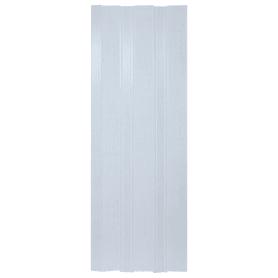 Дверь ПВХ Стиль 84x205 см, цвет серый ясень