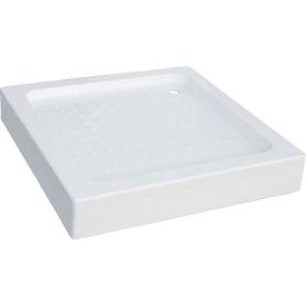 Поддон душевой квадратный Aquanet НХ108 акрил 90х90 см