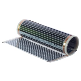 Инфракрасная плёнка для тёплого пола Caleo Grid 4 м², 150 Вт