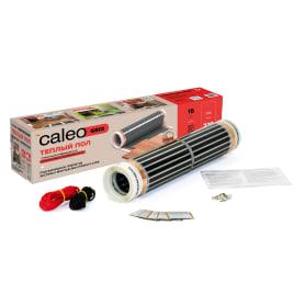 Инфракрасная плёнка для тёплого пола Caleo Grid 5 м², 220 Вт