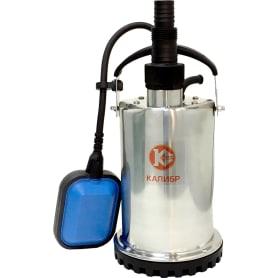 Насос погружной дренажный Калибр НПЦ-750/5НК для чистой воды, 11520 л/час
