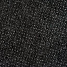Спанбонд чёрный 60 г/м² 6х3.2 м