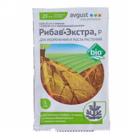 Стимулятор Рибав-Экстра для корнеобразования и роста растений 1 мл