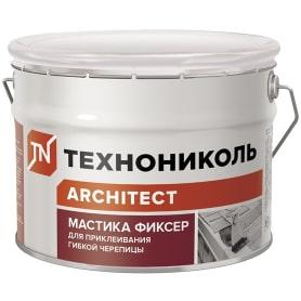 Мастика для гибкой черепицы Технониколь №23 Фиксер, 3.6 кг