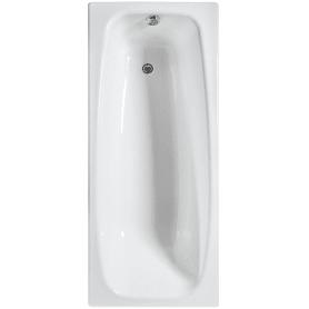 Ванна Универсал «Грация» чугун 170х70 см