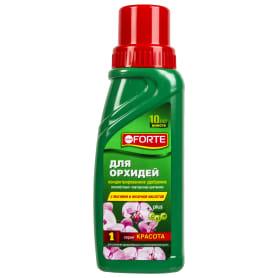 Удобрение «Bona Forte» для орхидей 0.285 л