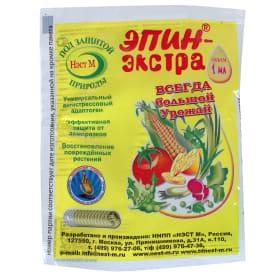 Стимулятор Эпин-Экстра 1 мл