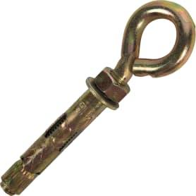 Анкерный болт с кольцом 10х60 мм