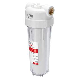 """Фильтр Новая Вода SL10 АU20 для холодной воды, 1/2"""""""