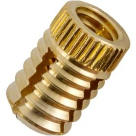 Дюбель для полнотелых материалов Fischer PА, 6x13 мм, 5 шт.