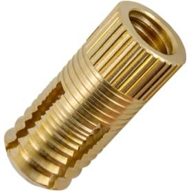 Дюбель для полнотелых материалов Fischer PА, 8x25 мм, 4 шт.