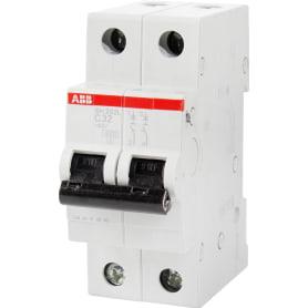 Выключатель автоматический ABB 2 полюса 32 A