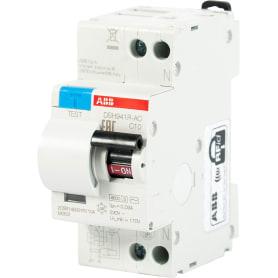 Автомат дифференциальный Abb 2 полюса 10 А, 2CSR145001R1104