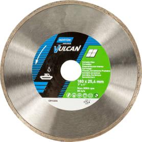 Диск алмазный для плитки Norton Vulcan Tile 180х25.4 мм