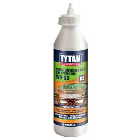 Клей ПВА влагостойкий D3 Tytan 750 г