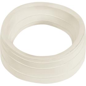 Манжета приборная выпускная Симтек 110 мм цвет белый