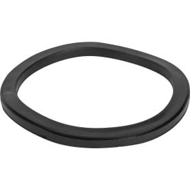 Уплотнительное кольцо Симтек для сифона 55x65х4 мм