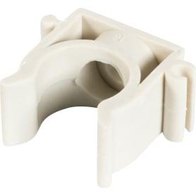 Фиксатор для металлопластиковых труб, 16 мм, 10 шт.