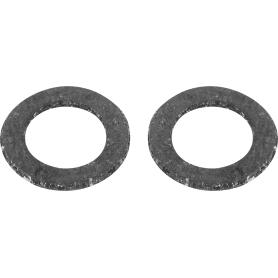 "Прокладка Equation, 1"", 30х19 мм, паронит, 4 шт."