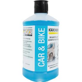 Эко-шампунь б/м Karcher Ultra Foam Clean RM 615, 1 л