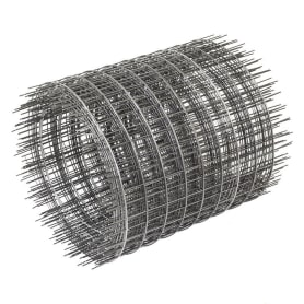 Сетка кладочная армированная 50х50х2.5 мм, 0.5х15 м