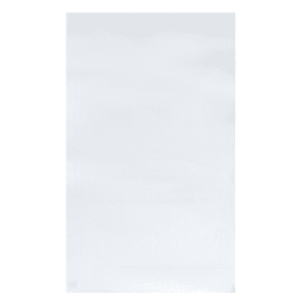 Мешок для мусора 55х95 см, цвет белый