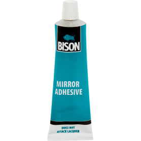 Клей для зеркала Bison Mirror Adhesive, 60 мл