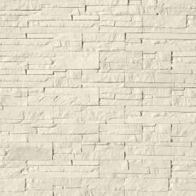 Плитка облицовочная Монтебелло, цвет белый, 0.43 м2