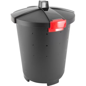Бак садовый для мусора 45 л