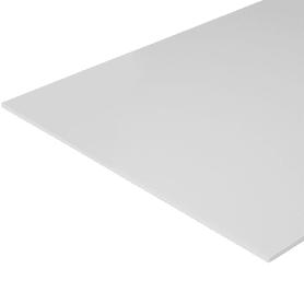 Откос оконный утеплённый 2000x600x10 мм