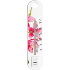Термометр комнатный «Цветок»
