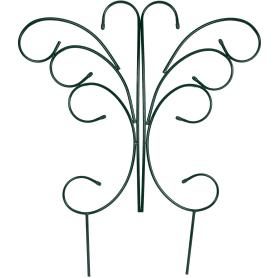 Мини-шпалера «Бабочка»
