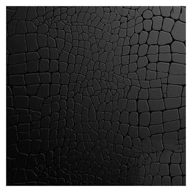 Плитка напольная Golden Tile «Кайман» 30х30 см 1.35 м2 цвет чёрный