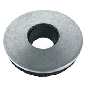 Шайба кровельная уплотнительная EPDM 10х14 мм, металл, 100 шт.