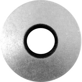 Шайба кровельная уплотнительная EPDM 12x14 мм, металл, 100 шт.