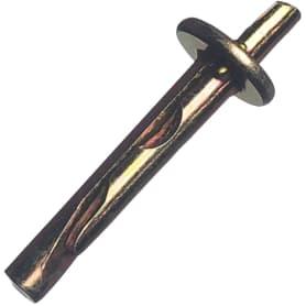 Анкер-клин М6х40 мм, 100 шт.