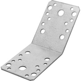 Уголок крепежный для стропильных соединений 90х65х90х2 мм