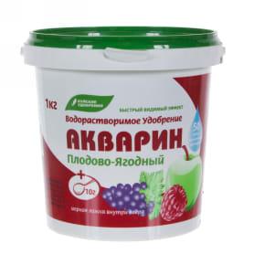 Удобрение «Акварин» для плодовых растений 1 кг