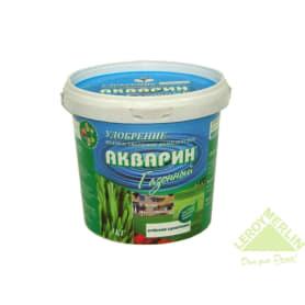 Удобрение «Акварин Газонный» водорастворимое комплексное 1 кг