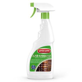 Средство для полировки мебели Unicum 0.5 л
