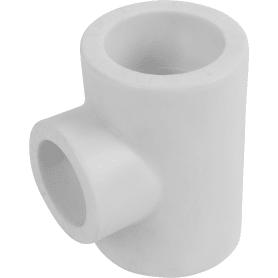 Тройник ⌀32 x 25 x 32 мм полипропилен