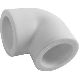 Угол 90° ⌀32 мм полипропилен