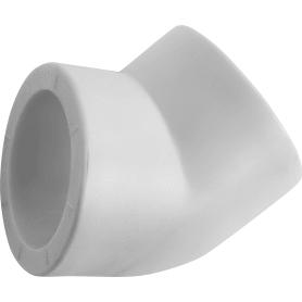 Угол 45° ⌀40 мм FV-PLAST полипропилен
