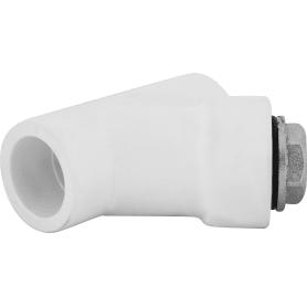 Фильтр сетчатый, 25 мм, полипропилен