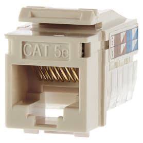Механизм розетки компьютерной LK Studio LK45 RJ-45 UTP Cat.5е