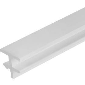 Соединитель оконный 1500x71 мм, комплект
