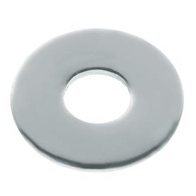 Шайба кузовная DIN 9021 20 мм, на вес